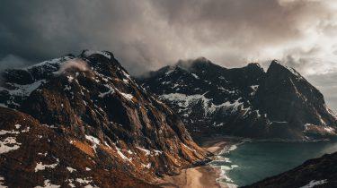 natuur Noorwegen