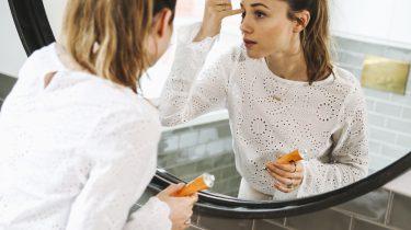 #VSMskinstories acne