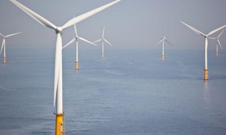 windmolens, tennet