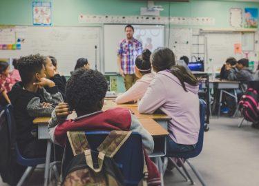 Artificial Intelligence in het onderwijs