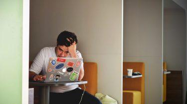emotioneel loskoppelen van je werk