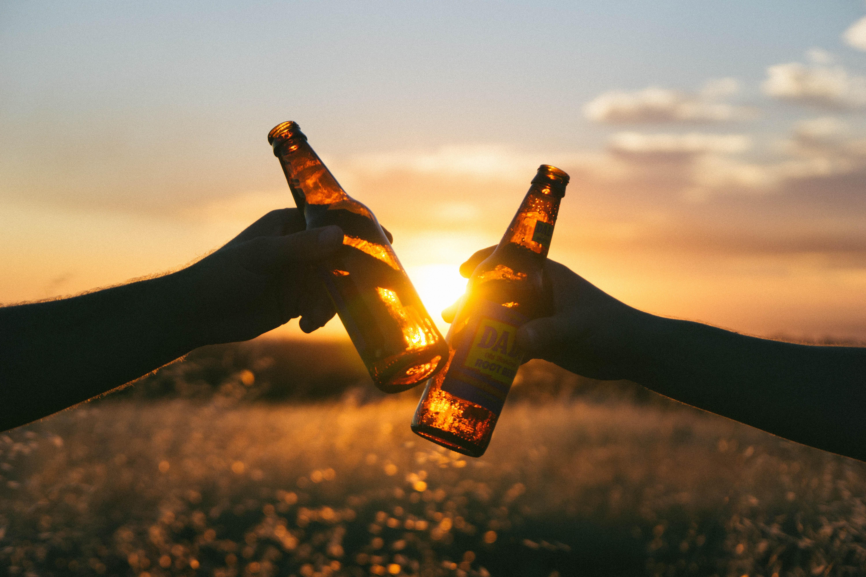 hoe lang duurt ontgiften van alcohol