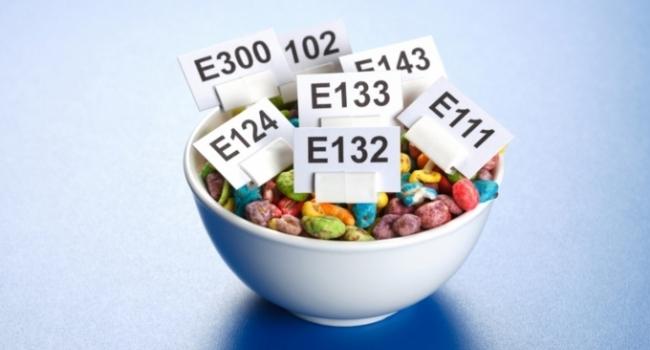 voeding, etiketten, lezen, feiten