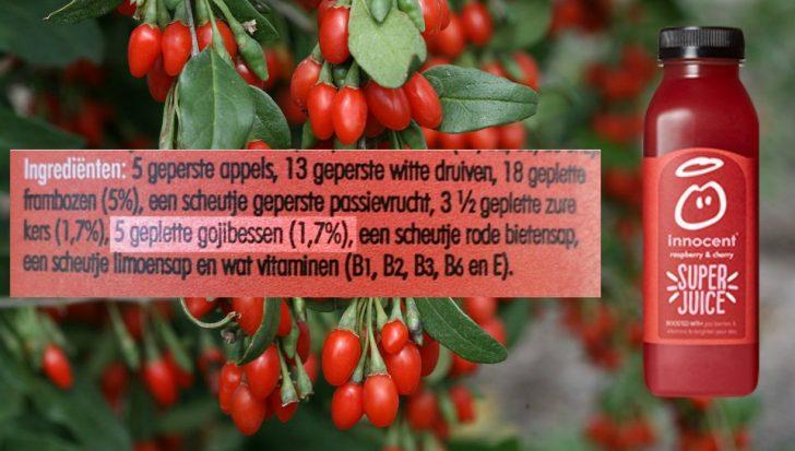 etiketten, voeding, lezen, feiten