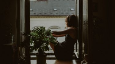 emoties vermijden eetstoornis
