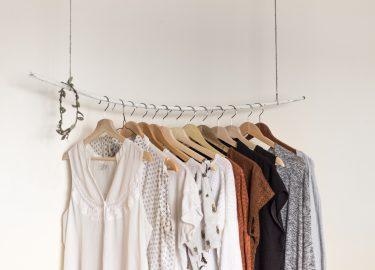 nieuwe kleding duurzaam