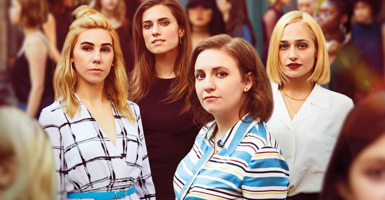 5 redenen waarom we nog steeds van de feministische serie Girls ...