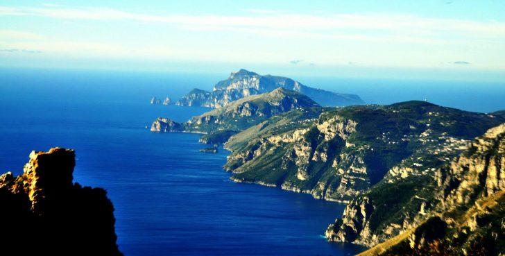 hiken, wandelen, italie