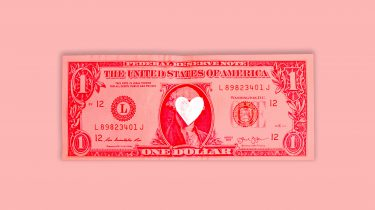 ruzie over geld