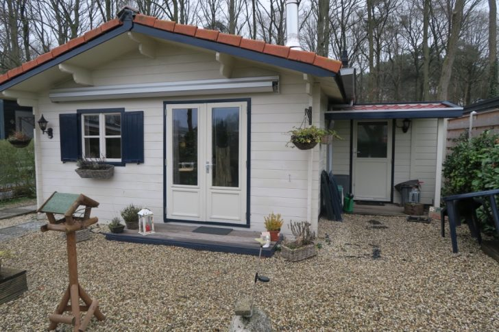 tiny house, floor en paul, visite