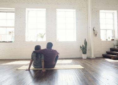 Neutrale Interieur Inrichting : Zo bepaal je de inrichting van je huis als jij en je partner
