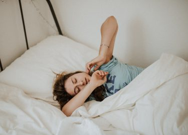 vrouwen meer slaap nodig