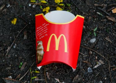 mcdonald's, duurzaam, klimaat, multinational