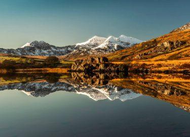 hiken Wales