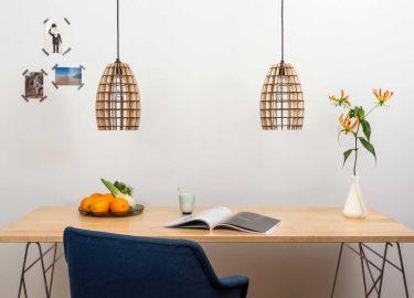 Lamp van CRE8