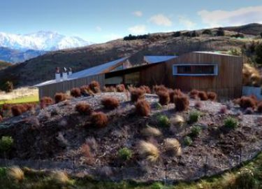 Afbeelding van de serie The World's Most Extraordinary Homes