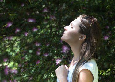vervuilde lucht gezondheid