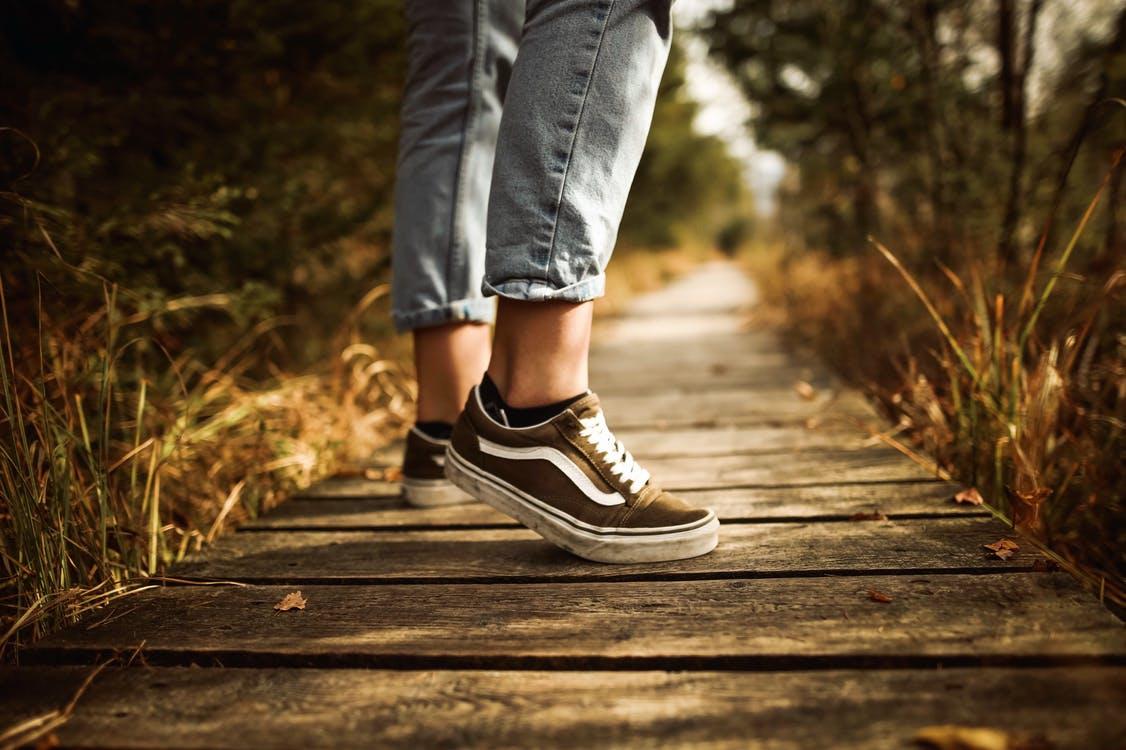 Vegan schoenen waarmee jij je beste beentje voor zet Bedrock