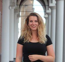 Sharon van der Werf