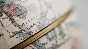 Door te reizen leer je jezelf kennen