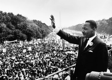 20 mooiste quotes Martin Luther King