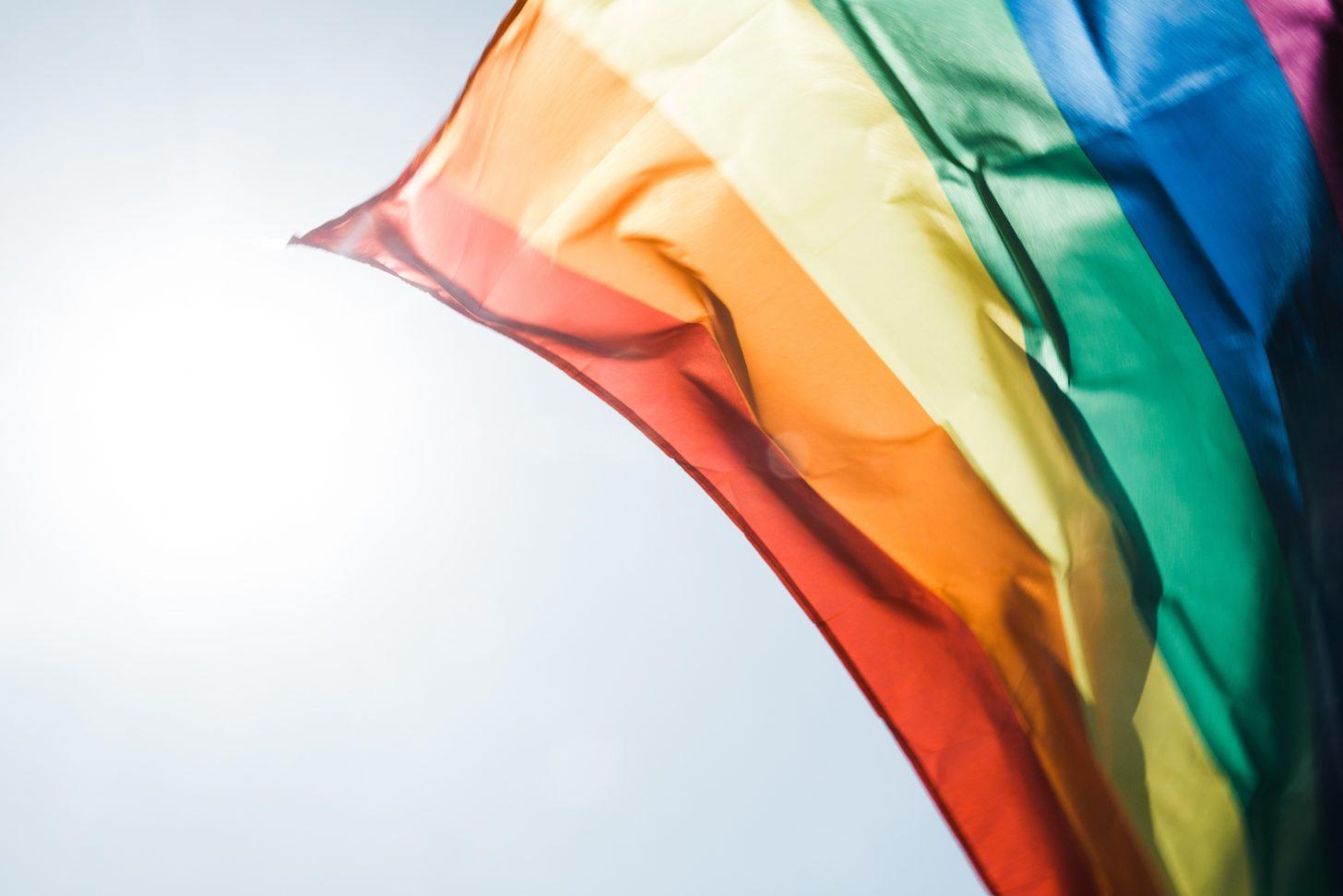Wat Is Gay Pride