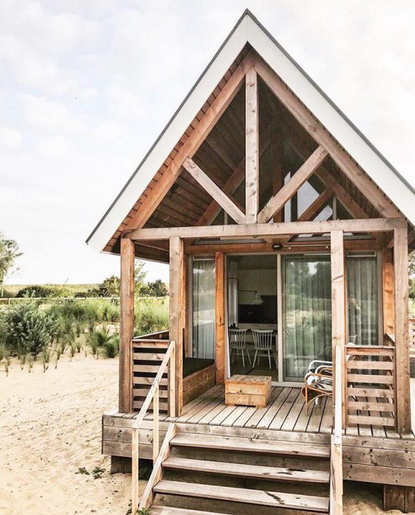 Hello zeeland tiny house