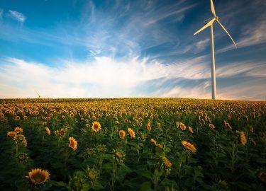stroom lenen met collectieve energie