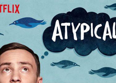 Afbeelding van Atypical op Netflix