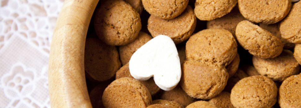 Recept kruidnoten voor sinterklaas