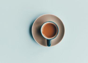 Foto bij TED Talk over minimalisme
