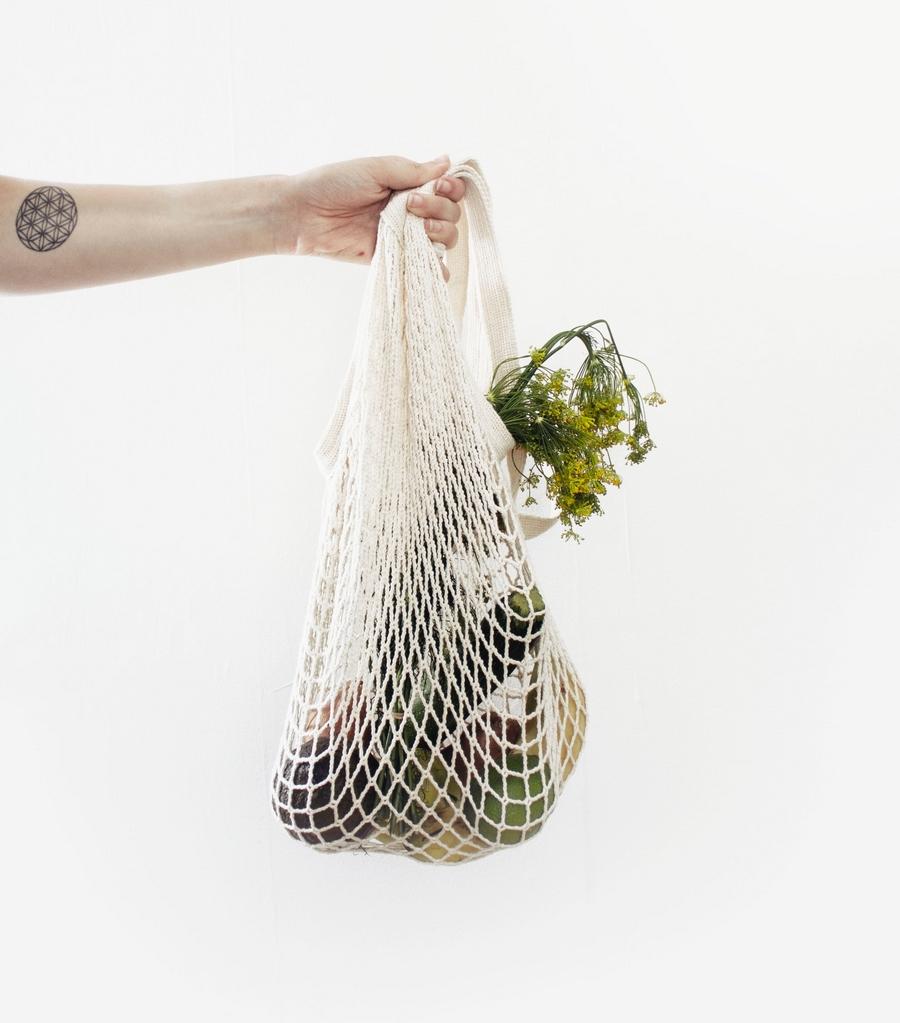 Afbeelding de 5 principes van circulair koken: Duurzaam buiten de keuken