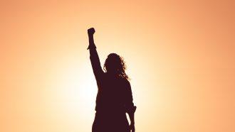kracht vrouwen