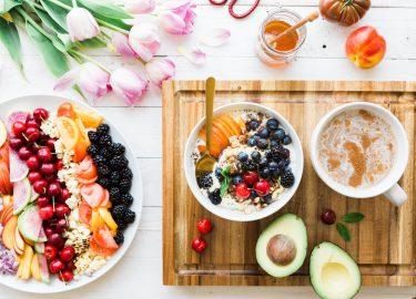 ander dieet dan je partner