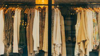 garderobe verduurzamen