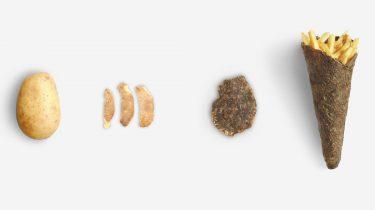 aardappel peel saver