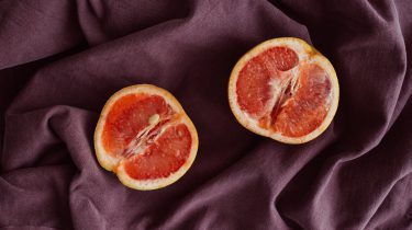 twee mandarijnen