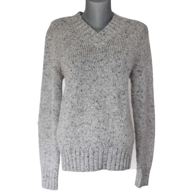 grijze trui van ralph lauren