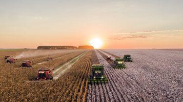 Afbeelding bij duurzame landbouw