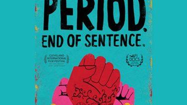 Poster van Period. End of sentence op Netflix