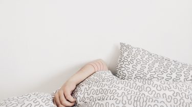 slapeloosheid, slaapproblemen