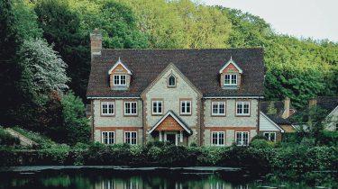 grote villa