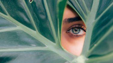 ogen, kleur