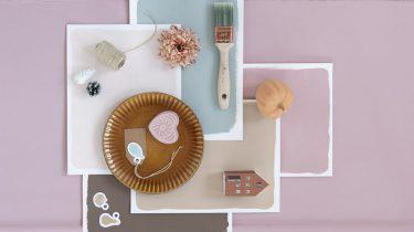 Keuken Muren Schilderen.Muur Verven Ga Voor Deze Duurzame Ecologische En Vegan