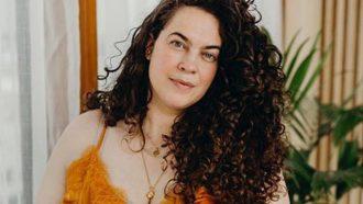 Foto van Mayra Louise interview