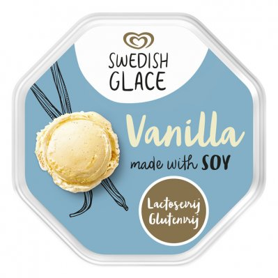 vegan ijs swedish glace