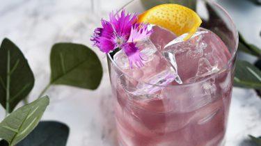 Afbeelding van DIY lavendellimonade tegen hoofdpijn