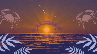 illustratie zon
