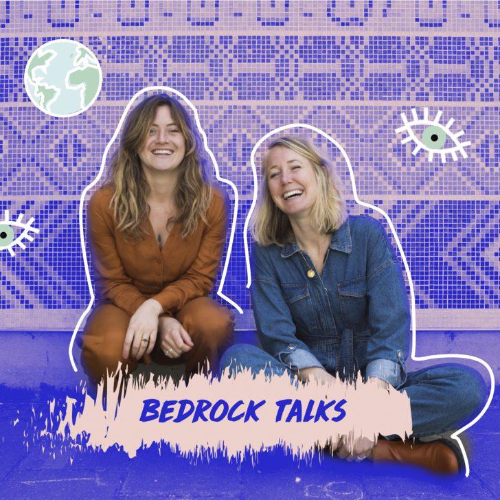 podcast bedrock talks