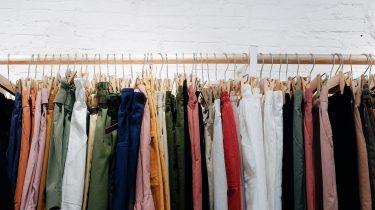 kledingruil winkel Rotterdam